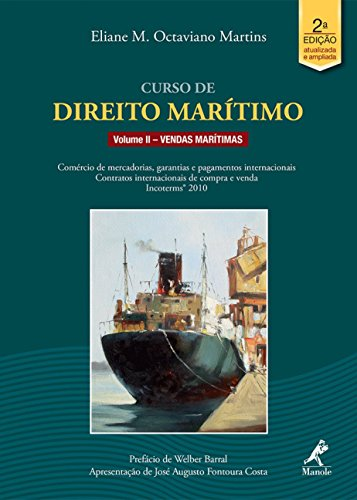 9788520434833: Comercio Maritimo - Vol.2 - Colecao Curso de Direito Maritimo