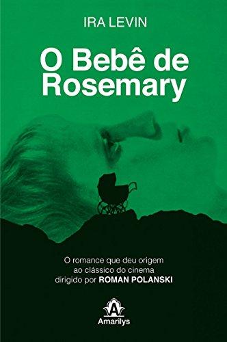 9788520435724: O Bebe de Rosemary (Em Portugues do Brasil)