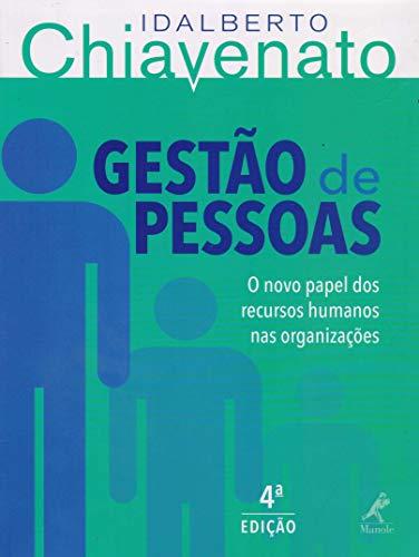 9788520437612: Gestão de Pessoas. O Novo Papel dos Recursos Humanos nas Organizações (Em Portuguese do Brasil)