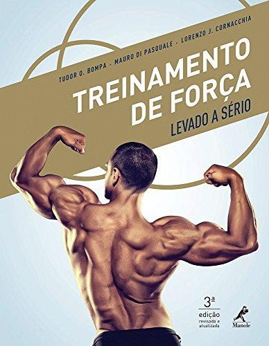 9788520439753: Treinamento de Força Levado a Sério (Em Portuguese do Brasil)