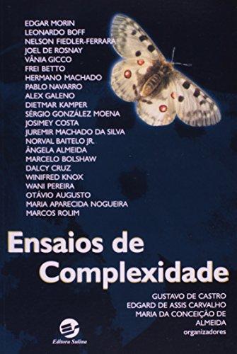 9788520501641: Ensaios de complexidade (Portuguese Edition)