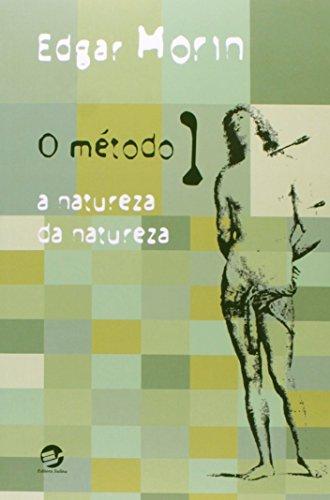 9788520503072: O Método 1. A Natureza da Natureza (Em Portuguese do Brasil)