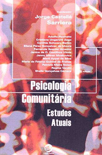 9788520505762: Psicologia Comunitaria