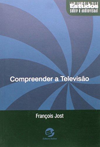 9788520505830: Compreender a Televisao