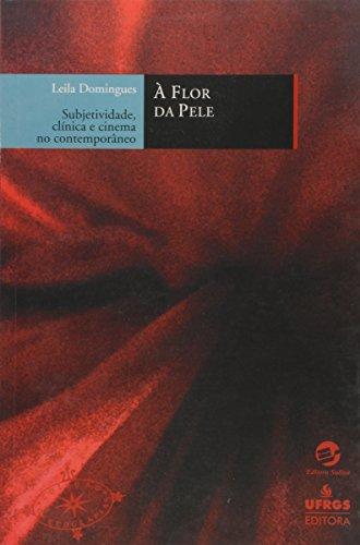 9788520505861: Flor da Pele, a