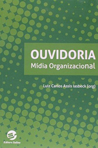 9788520506400: Ouvidoria: Midia Organizacional