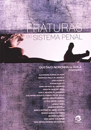 9788520506882: Fraturas do Sistema Penal