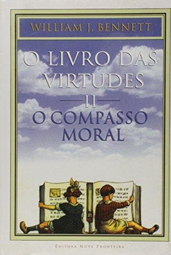 9788520907863: Livro das Virtudes - Volume 2 (Em Portuguese do Brasil)