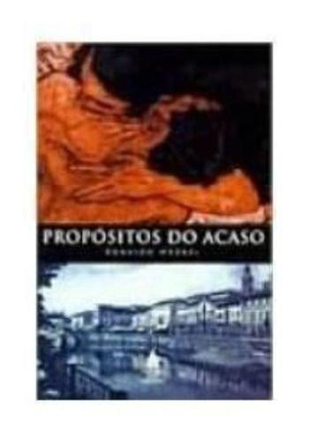 9788520909706: Propositos Do Acaso