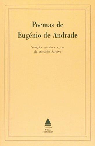 9788520910016: Poemas de Eugênio de Andrade