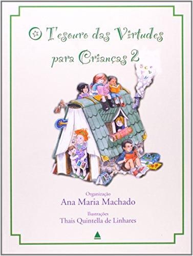 9788520910641: Tesouro das Virtudes para as Crianças, O - Vol. 2