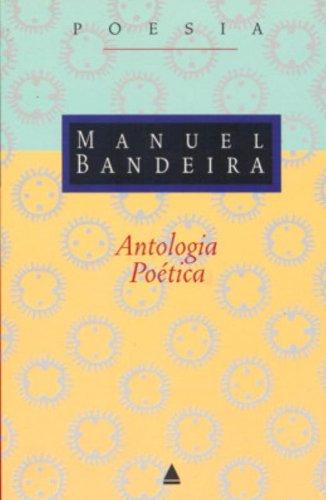 9788520911419: Antologia poetica