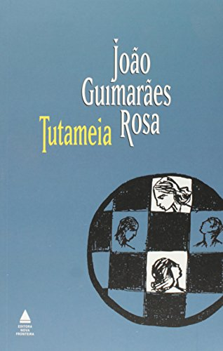 9788520911754: Tutam�ia (Em Portuguese do Brasil)