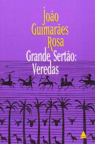 9788520912096: Grande Sertao: Veredas (Em Portugues do Brasil)