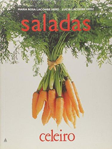 9788520915356: Saladas celeiro