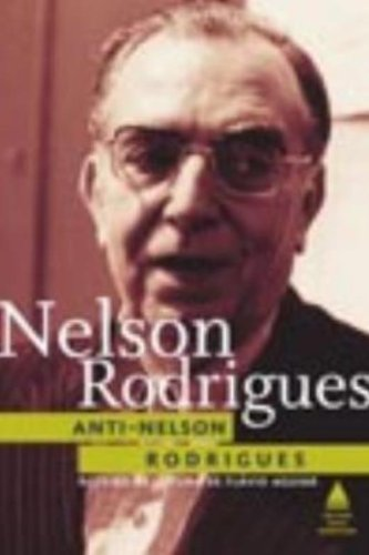 9788520917220: Anti-Nelson Rodrigues