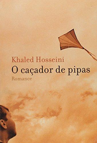 O Caçador De Pipas - Khaled Housseini