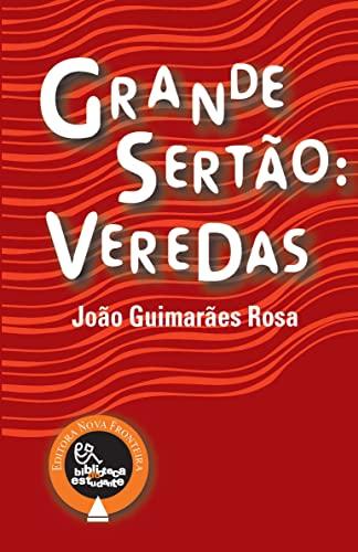 9788520918852: Grande Sertao: Veredas (Col. : Biblioteca do Estuda (Em Portugues do Brasil)
