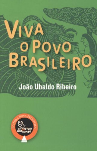 9788520919682: Viva O Povo Brasileiro - Coleção Biblioteca Do Estudante (Em Portuguese do Brasil)