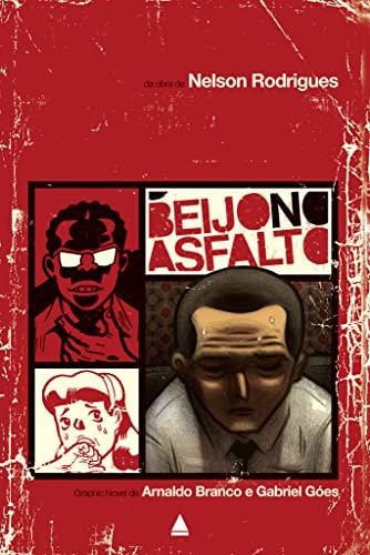 9788520920022: O Beijo no Asfalto (Em Portuguese do Brasil)