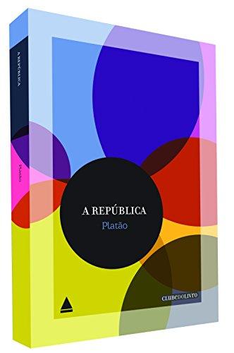 9788520921555: A República (Em Portuguese do Brasil)