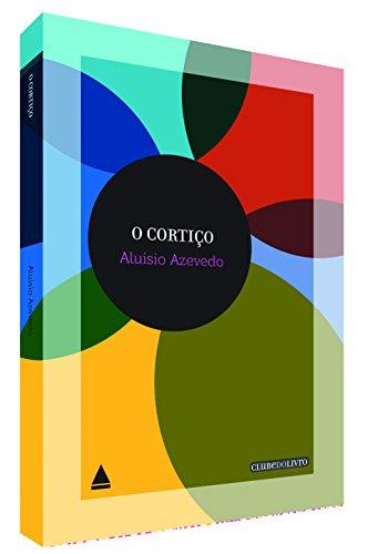 9788520921623: O Cortiço (Em Portuguese do Brasil)
