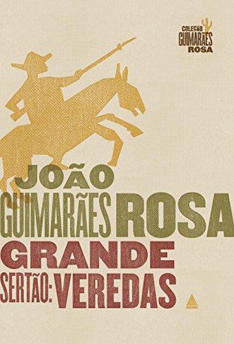 9788520922675: Grande Sertão. Veredas (Em Portuguese do Brasil)