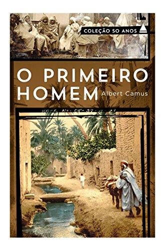 9788520922774: O Primeiro Homem - Coleção 50 Anos (Em Portuguese do Brasil)