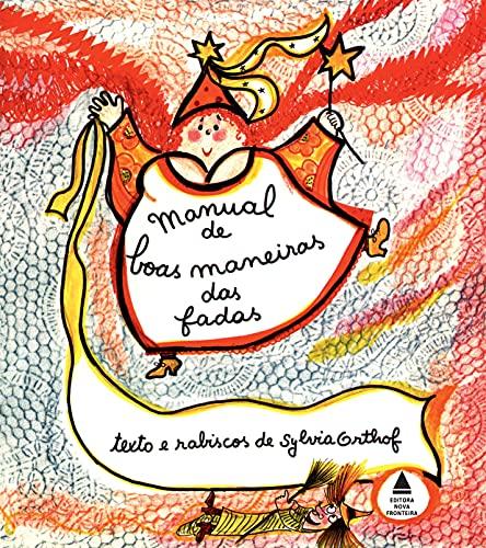 9788520923009: Manual de Boas Maneiras das Fadas (Em Portugues do Brasil)