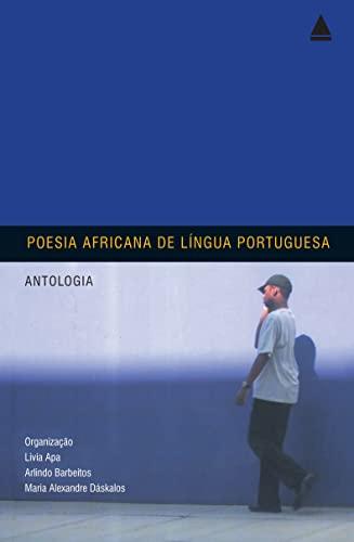 Poesia Africana de Lingua Portuguesa: Livia Apa