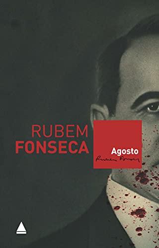 9788520935170: Agosto (Em Portuguese do Brasil)