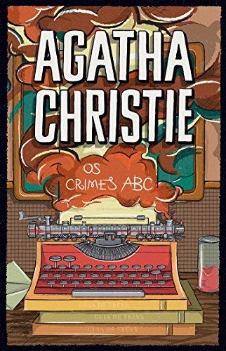 9788520940105: Os Crimes ABC (Em Portuguese do Brasil)