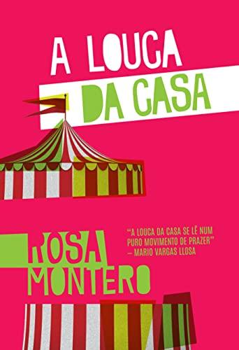 9788520940617: A Louca da Casa (Em Portuguese do Brasil)