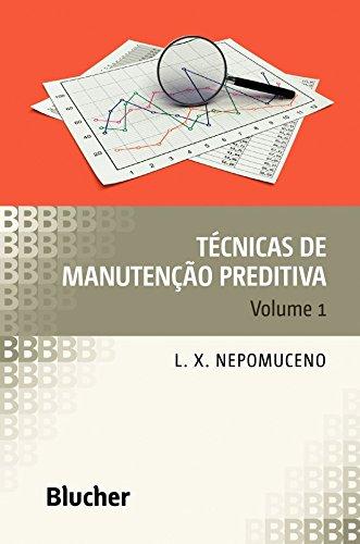 9788521200925: Técnicas de Manutenção Preditiva - Volume 1 (Em Portuguese do Brasil)