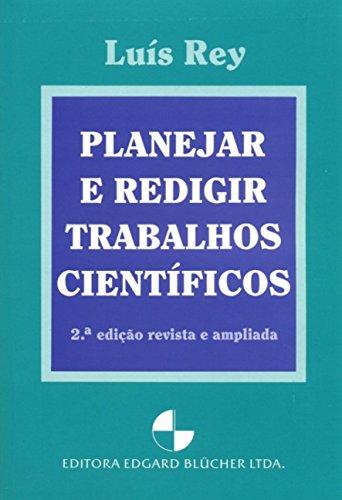 9788521200956: Planejar e Redigir Trabalhos Científicos (Em Portuguese do Brasil)