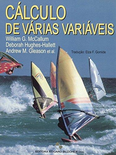 9788521201441: Calculo de Varias Variaveis