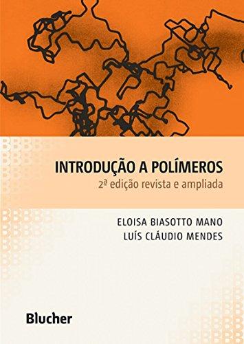9788521202479: Introdução à Polímeros (Em Portuguese do Brasil)