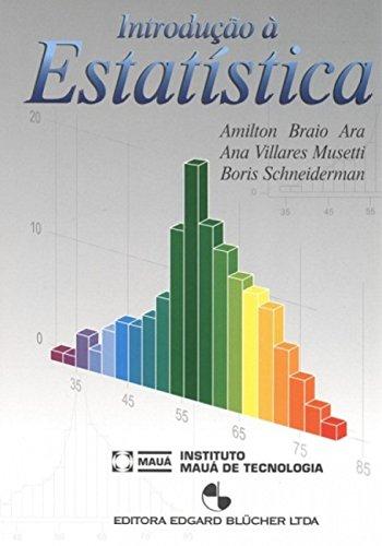 9788521203209: Introdução à Estatística (Em Portuguese do Brasil)