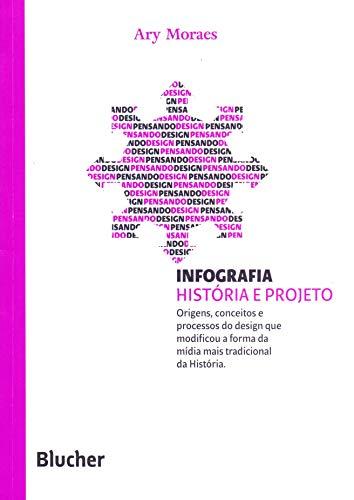 9788521206453: Infografia. História e Projeto (Em Portuguese do Brasil)