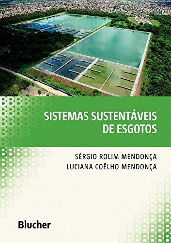 9788521209614: Sistemas Sustentáveis de Esgotos (Em Portuguese do Brasil)