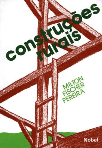 9788521300816: Construções Rurais (Em Portuguese do Brasil)