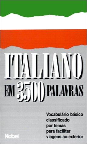 Italiano Em 3500 Palavras