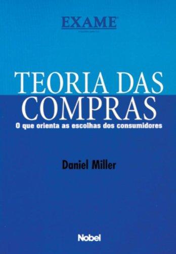 9788521311720: Teoria Das Compras (Em Portuguese do Brasil)