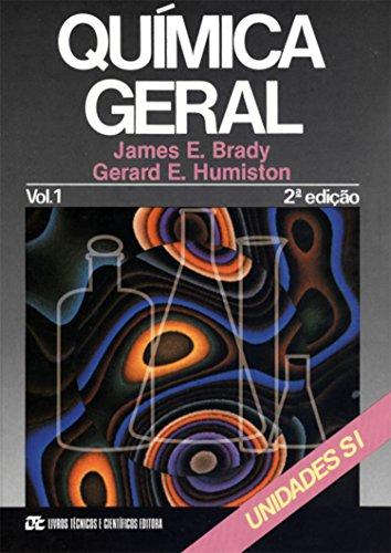 9788521604488: Quimica Geral - Vol.1