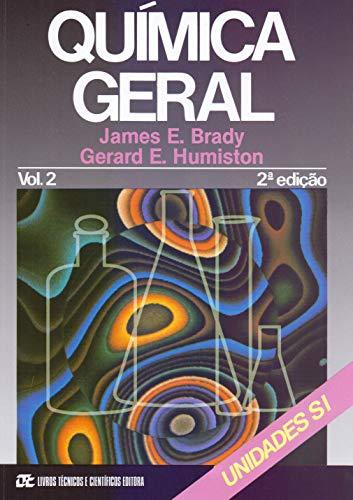 9788521604495: Química Geral - Vol. 2
