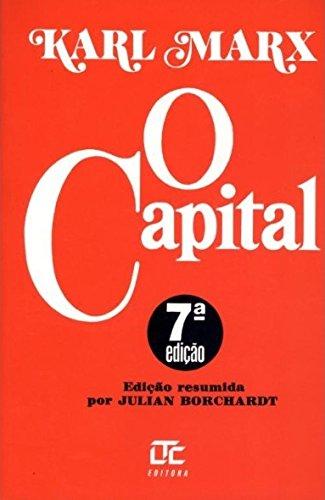 9788521610397: O Capital (Em Portuguese do Brasil)