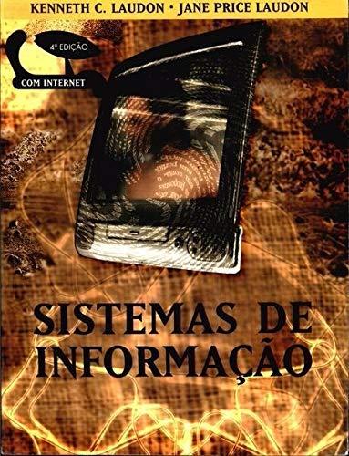 9788521611820: Sistemas de Informação: com Internet