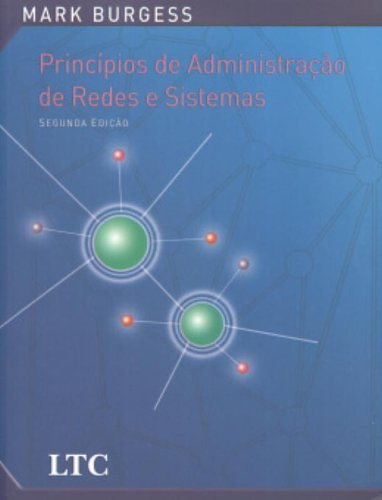 9788521614807: Principios de Administracao de Redes e Sistemas