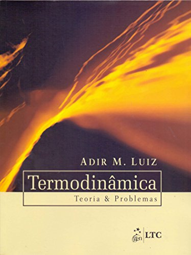 9788521615545: Termodinâmica. Teoria E Problemas Resolvidos (Em Portuguese do Brasil)