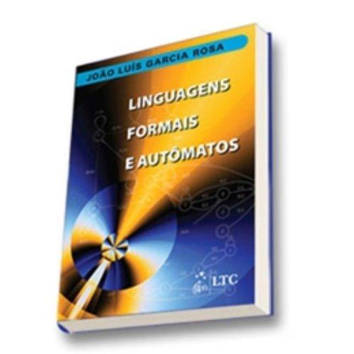 9788521617518: Linguagens Formais e Autªmatos